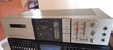 Pioneer CT-7R Stereo Cassette Deck, Japanese, See Video !!