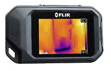 FLIR C2 COMPACT THERMAL IMAGING SYSTEM 4.9 IN POCKET SIZE  INFRARED CAMERA NEW!