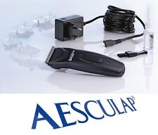 Aesculap Base-Cut Li Ionen Akku Netz Tier Schermaschine Hundeschermaschine 45577