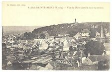 CPA 21 - ALISE SAINTE REINE (Alesia) - (Côte d'Or) - Vue du Mont Auxois