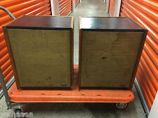 Altec Lansing Santana 879A Speakers ( PAIR )