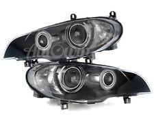 BMW X5 SERIES E70 2006-2010 BI-XENON HEADLIGHT LEFT AND RIGHT SIDE GENUINE NEW