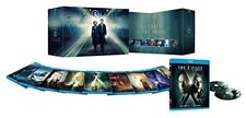 The X-Files Complete Series Collector's Set Event Blu-ray All Season 1-9 Episode