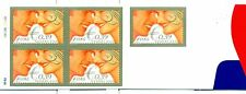 GREETINGS STAMPS NETHERLANDS 2001 For The Wedding self-adhesive booklet