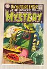 HOUSE OF MYSTERY #176 FINE + CONDITION