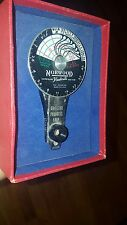 Norwood Flashrite Exposure Meter with Instruction Sheet and in Original Case Box