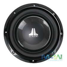 "*NEW* JL AUDIO 8W1v3-4 8"" 4-OHM SVC W1v3 CAR STEREO SUB WOOFER SUBWOOFER 8W1 v3"