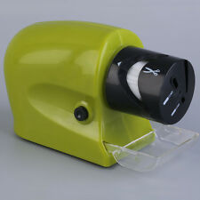 Tool&Knife Electric Sharpener Cordless for Blade/Driver QT