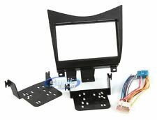 Metra 95-7862 Double DIN Installation Dash Kit For 2003-07 Honda Accord Vehicles
