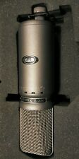 CAD Equitek E-350 Microphone with original shock mount & case.  Great condition!