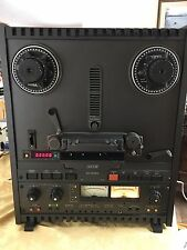 OTARI MX 5050 BII 2 TRACK RECORD AND PLAYBACK 2 & 4 TRACK  REEL TO REEL DECK #28