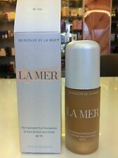 LA MER Skincolor De La Mer the treatment fluid foundation SPF15  06TAN 30 ml OVP