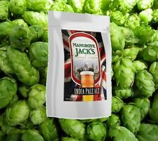 BEER KIT IPA MANGROVE JACK RECIPE#1 BREWERY POUCH 6GAL INDIA PALE ALE NO CLEANUP