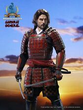 Samurai General Pangaea Toy PG06 1/6 The Last Samurai Figure NEW