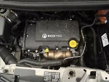 Reconditioned Vauxhall Corsa/Astra 1.4 engine supplied + fitted