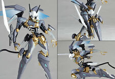 Zone of Enders Jehuty Naked Ver. Revoltech Figure Anime Licensed NEW