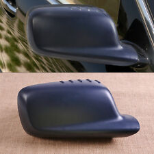 Passenger Right Side Mirror Cover Cap 51167074236 Fit for BMW E46 E65 E66 745i