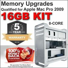 16GB RAM KIT for Apple  Mac Pro 8-Cores 2.40GHz Intel Xeon Westmere (MC561LL/A)