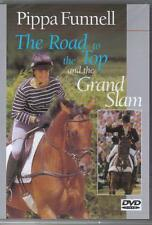 DVD Pippa Funnell The Road to the Top and The Grand Slam Eventing Horse Trials