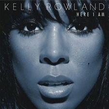 Kelly Rowland - Here I Am (2011) - Used - Compact Disc