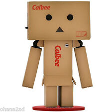 Revoltech Danboard Danbo Mini Figure Corporation Collaboration Project Calbee