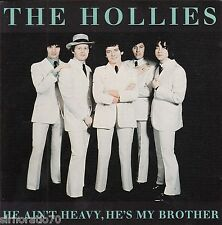 THE HOLLIES He Ain't Heavy, He's My Brother CD - Best Of - 20 Tracks