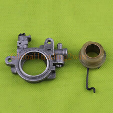 NEW Oil Pump With Worm Gear For STIHL 029 039 MS290 MS310 MS390 Chainsaw