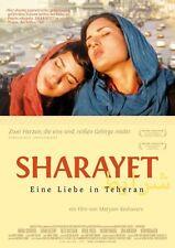 Sharayet - Eine Liebe in Teheran (2012)(Lesbian DVD) (OmU) -NEU-
