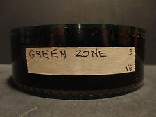 Green Zone 2010 35mm Trailer collectible movie cells 2:10min/sec SCOPE
