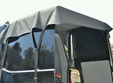 FORD TRANSIT CUSTOM VAN (2012-16) REAR DOORS AWNING/COVER