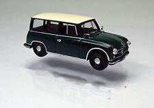 Herpa 027656-002 IFA Zee p 70 combi-verde/beige-Green/beige