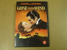 DVD / GONE WITH THE WIND ( DAVID O. SELZNICK, MARGARET MITCHELL )