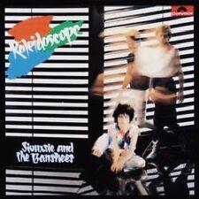 Siouxsie and the Banshees - Kaleidoscope [New CD] Bonus Tracks, Rmst