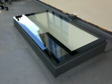 Skylight/Roof Lantern/Glass Flat Rooflight Self CIean D/Glazed 600x600 INSTOCK