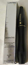 Lancome Hypnose Mascara Noir Black 01 Full Size NIB Very Fresh! ~ Exp. 2/18