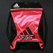 ADIDAS Bolt Sackpack **Brand New with Tag** Gymsack Backpack Bag