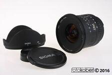 NIKON SIGMA EF 17-35mm f/2,8-4,0 ASPH EX - SNr: 1017556
