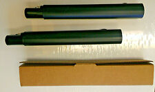 New Genuine Tristar Vacuum extension Wands Tubes attachment Set (2) EXL, MG,CS
