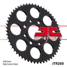 Rear Steel Drive Sprocket JTR 269-51 for Sinnis Apache 125
