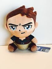 New Official PlayStation Uncharted Nathan Drake Plush PSX PlayStation Experience