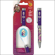 Ever After High Projector Pen Pointer Flashlight Birthday Party Favor Gift NEW