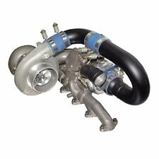 FITS 98.5-02 ONLY DODGE RAM DIESEL BD  R850 TOW & TRACK TWIN TURBO KIT..