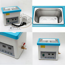 5 L Dental Digital Ultrasonic Cleaner Cleaning Machine 5 Litre Ultrasound CA