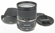 Tamron 24-70mm f/2.8 Di VC USD SP A007 Lens For Canon +hood +caps