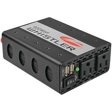 NEW Whistler Xp400i 400-watt Power Inverter