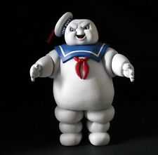 GHOSTBUSTERS - STAY PUFT MARSHMALLOW MAN - PAINTED MODEL FIGURE - TSUKUDA JAPAN