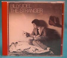 THE STRANGER - JOEL BILLY (CD) Ref 0070