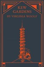 Kew Gardens by Virginia Woolf (2016, Hardcover)