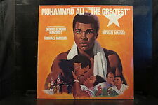 "OST / Michael Masser - Muhammad Ali in ""The Greatest"""