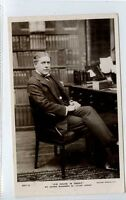 (Gi346-376) Real Photo of Theatre Star, George Alexander 1906 VG, Rotary 3271 E
